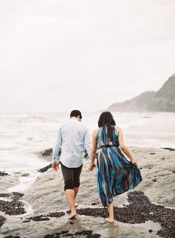 oregon-coast-engagement-photos