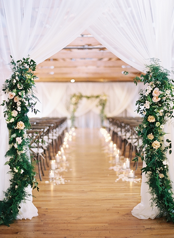 wedding-ceremony-entrance