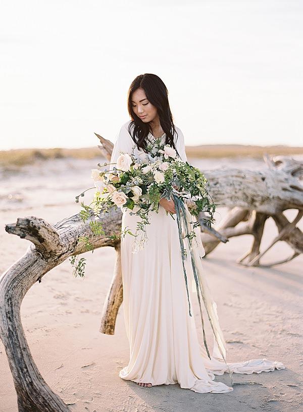 magnolia rouge magazine charleston wedding editorial