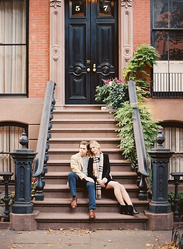 west village portrait session