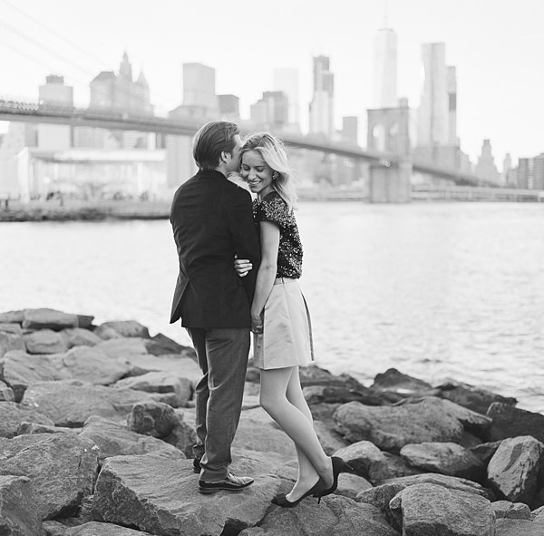 romantic nyc session