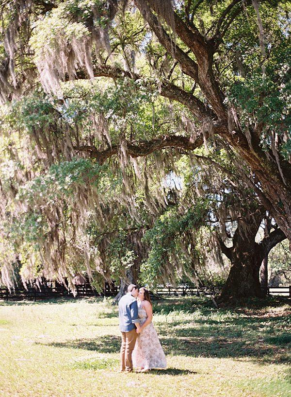 southern plantation