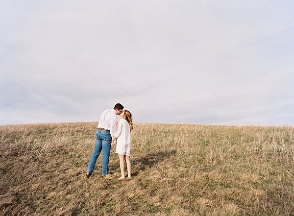 couple on film