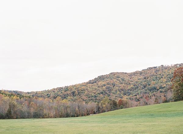 south carolina mountain fall
