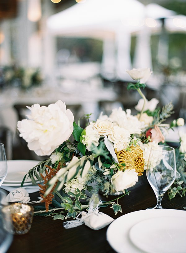 modfete reception florals