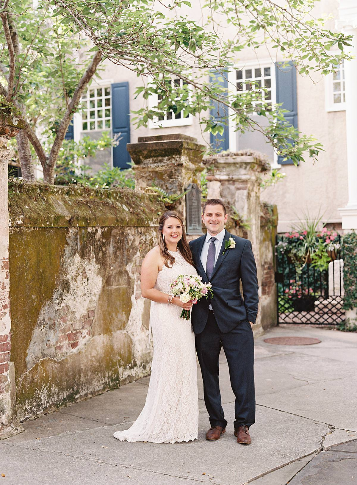 chris isham charleston wedding