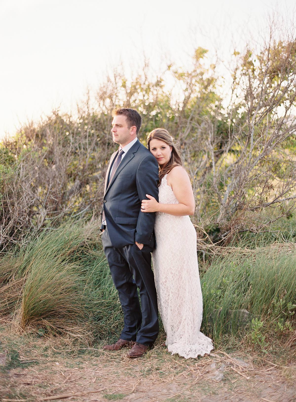 sullivans island elopement