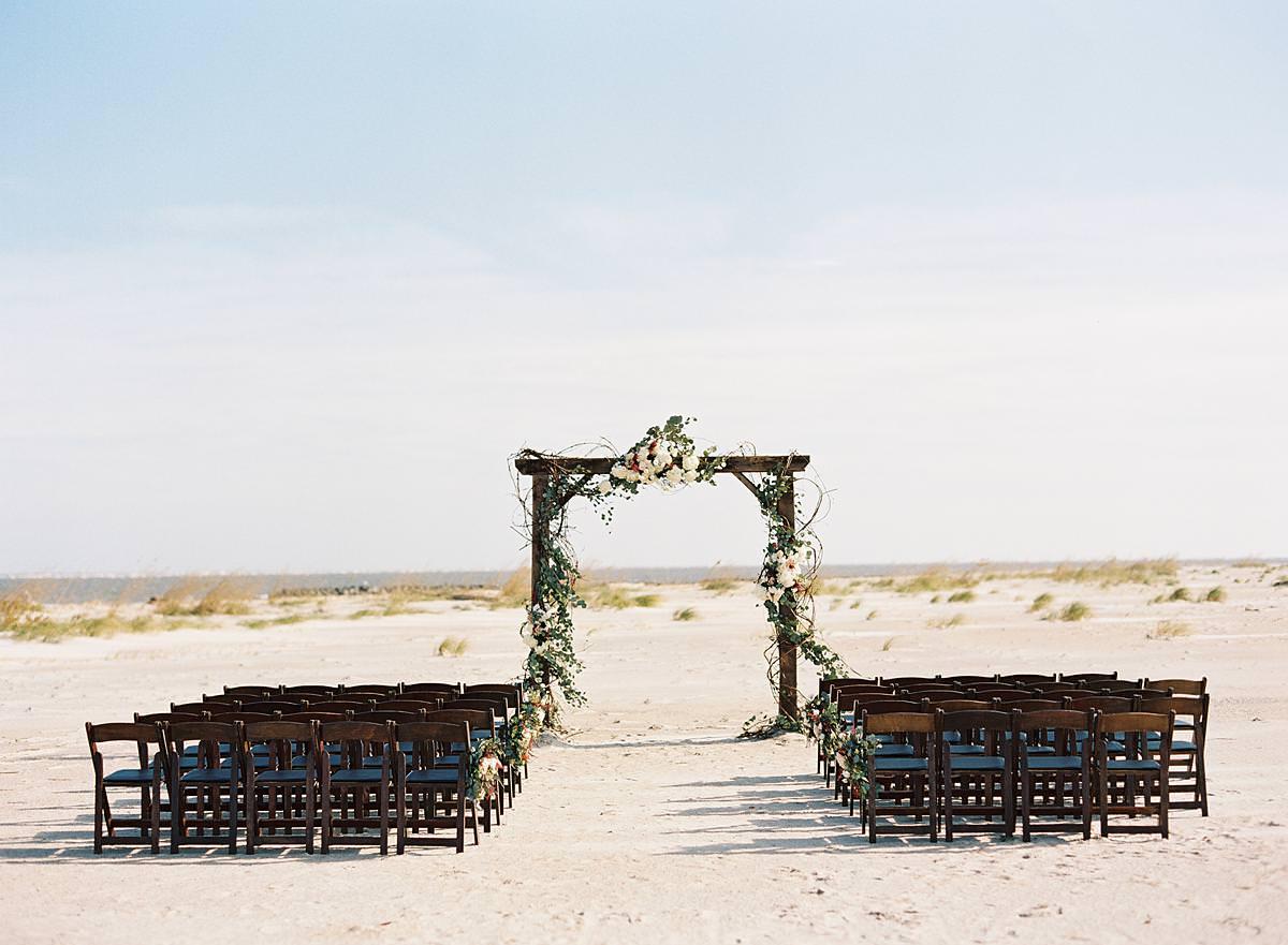 south carolina wedding planners