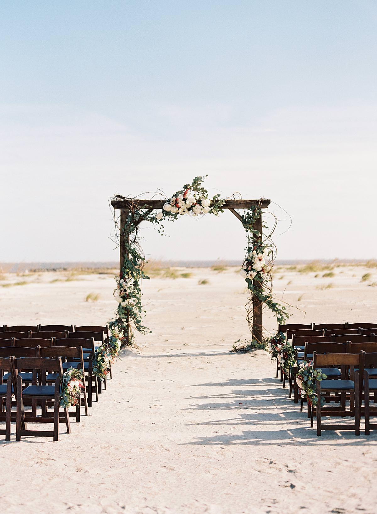 hilton head wedding planner