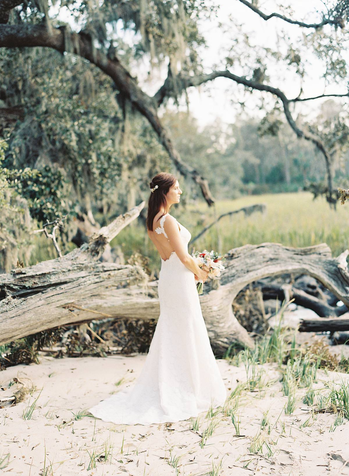 hurricane matthew wedding