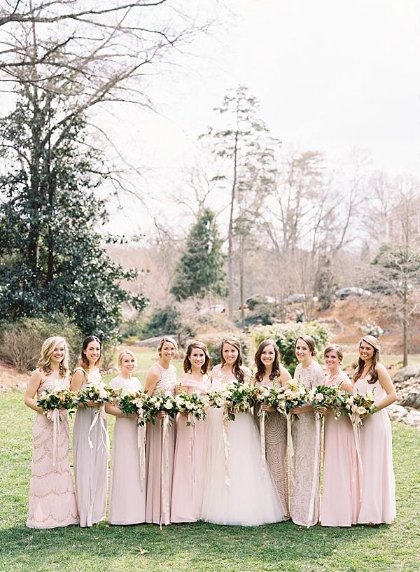 beautiful-bridesmaids-fern-studio-bouquets