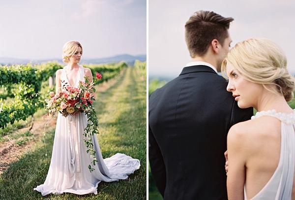 southeast film wedding photographer