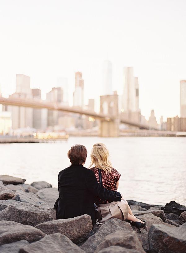 new york sunset session