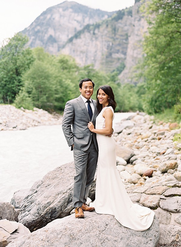 switzerland wedding