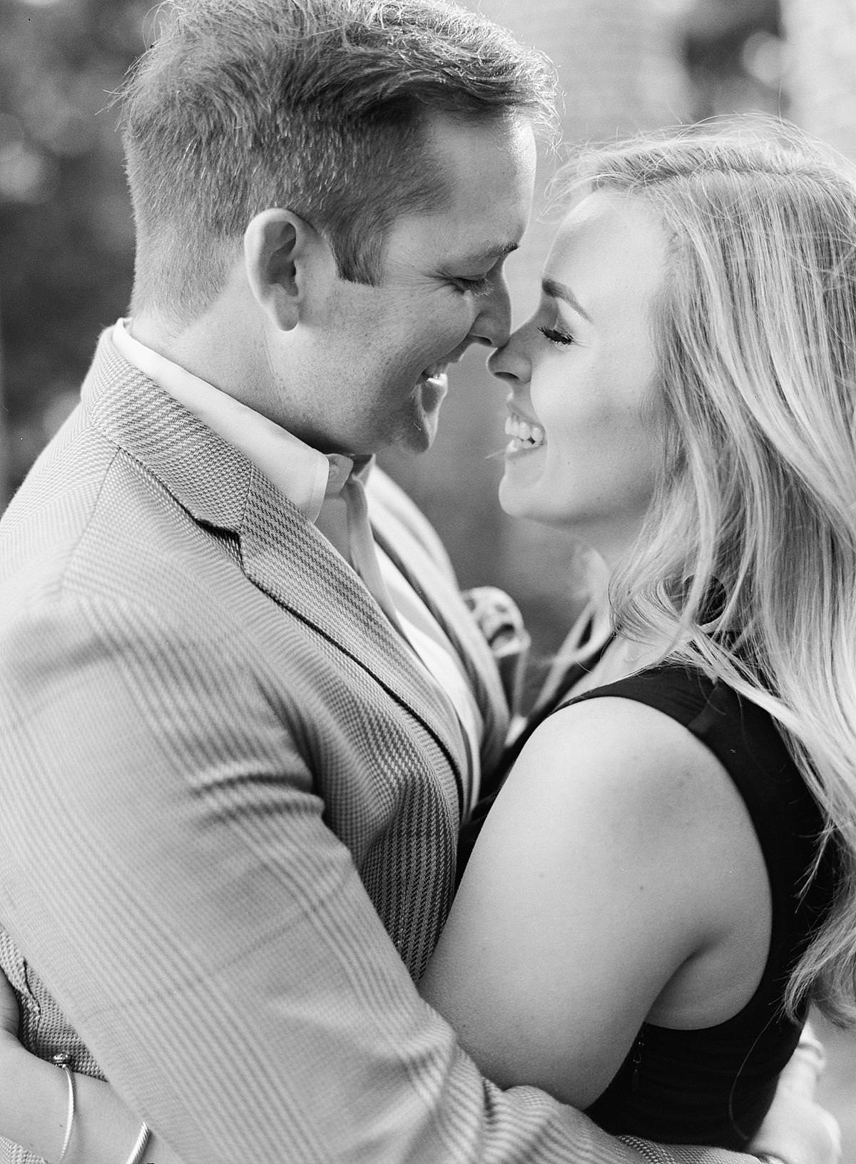 south carolina engagement session