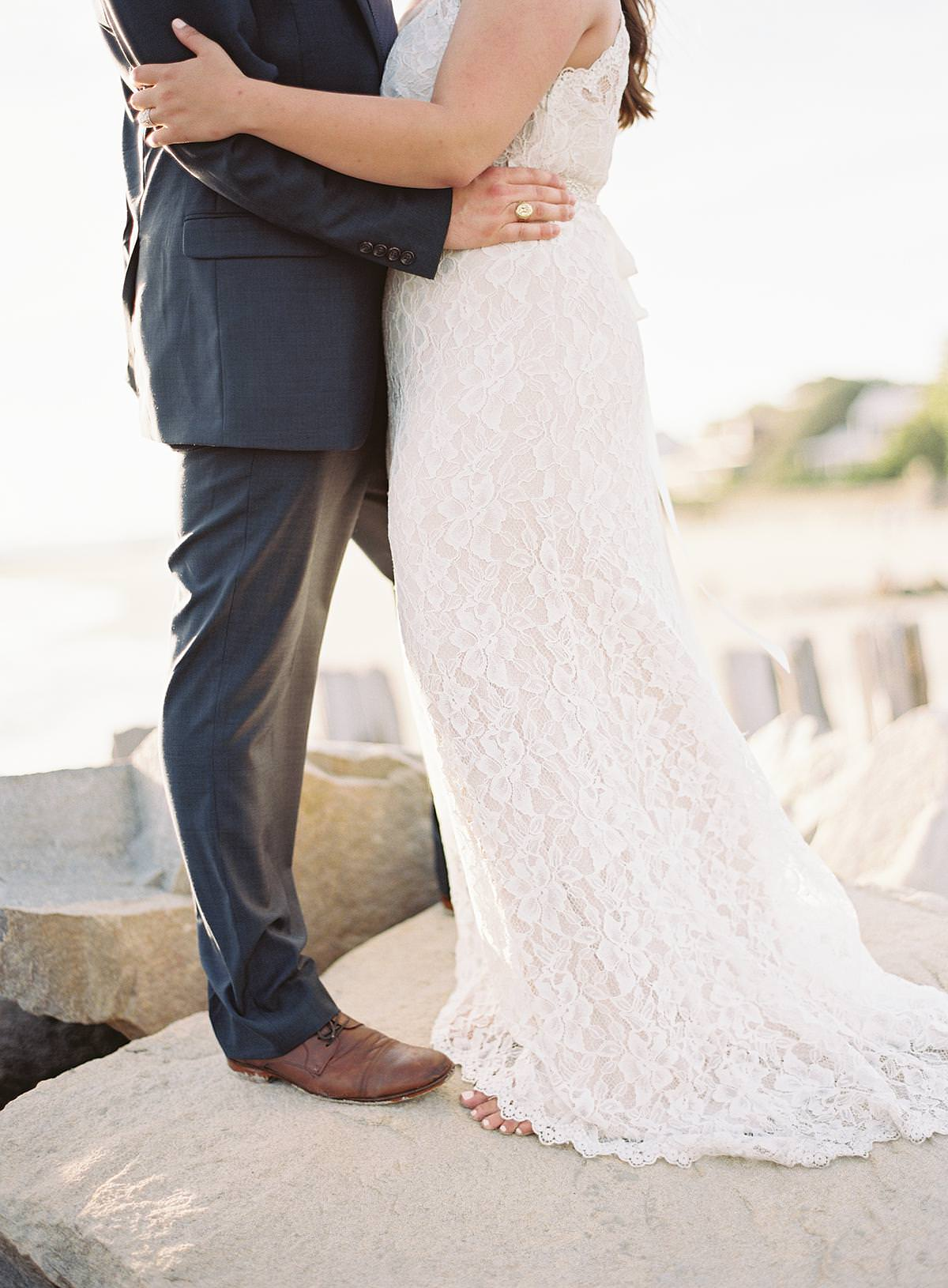 charleston south carolina elopement