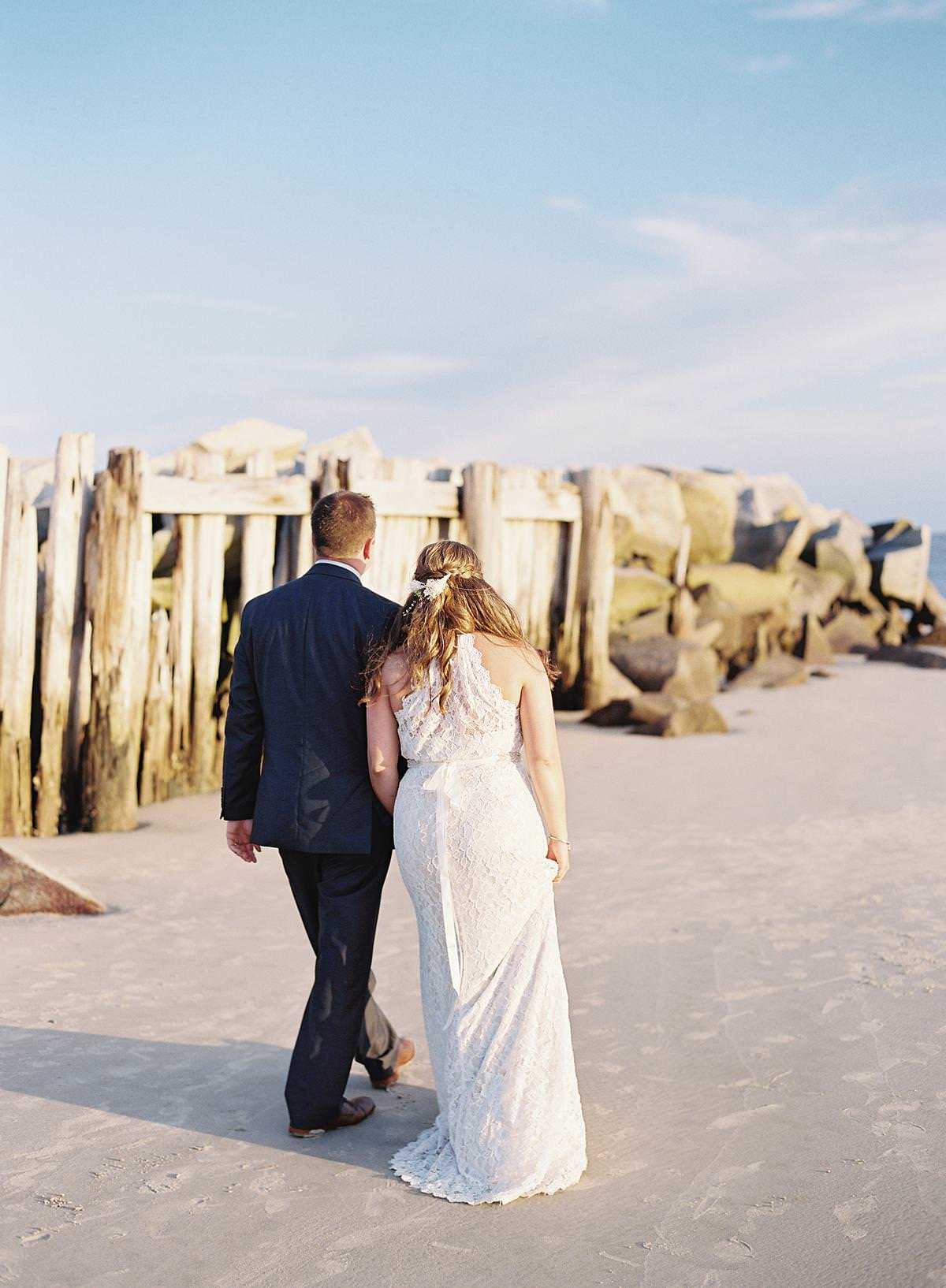 sullivans island wedding