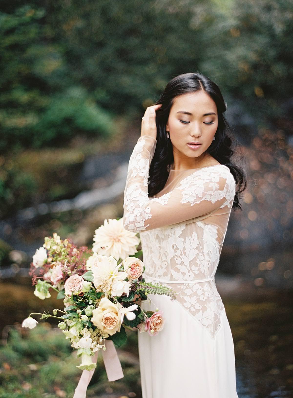 lonesome valley bride
