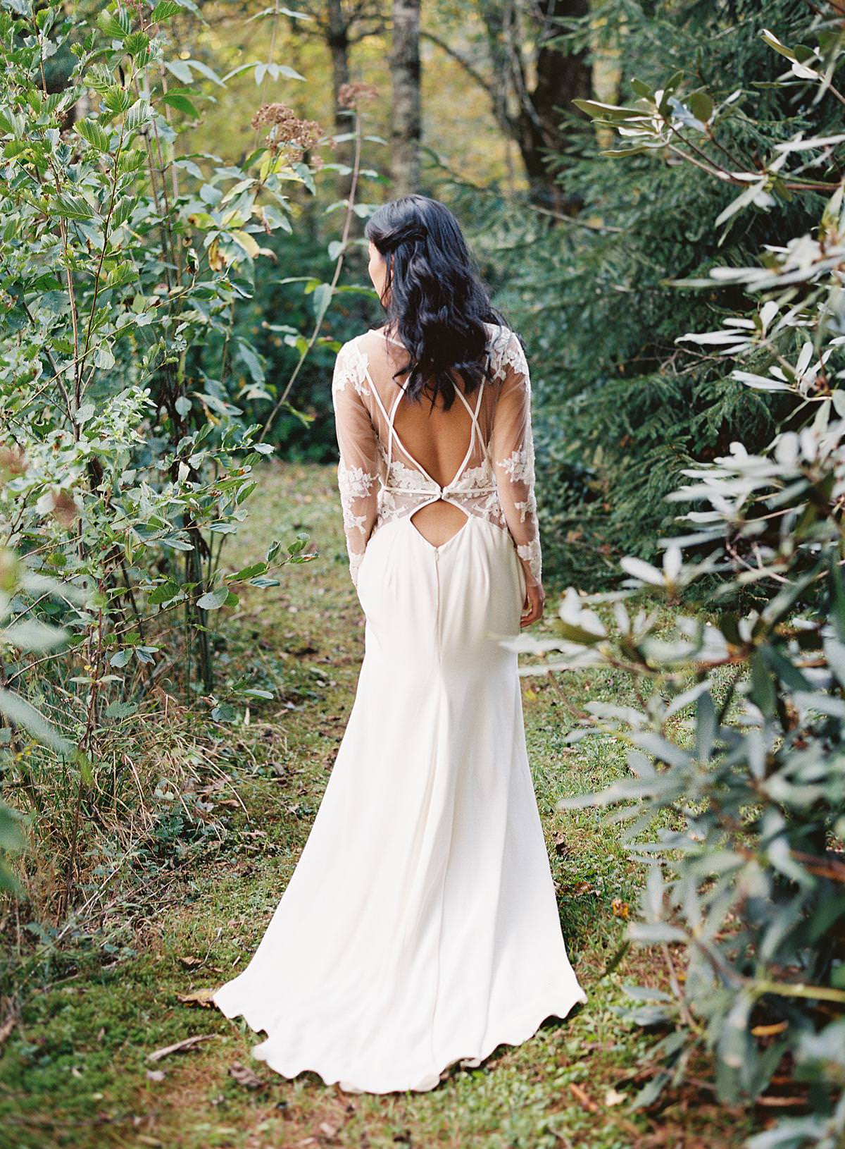 hayley paige mona gown