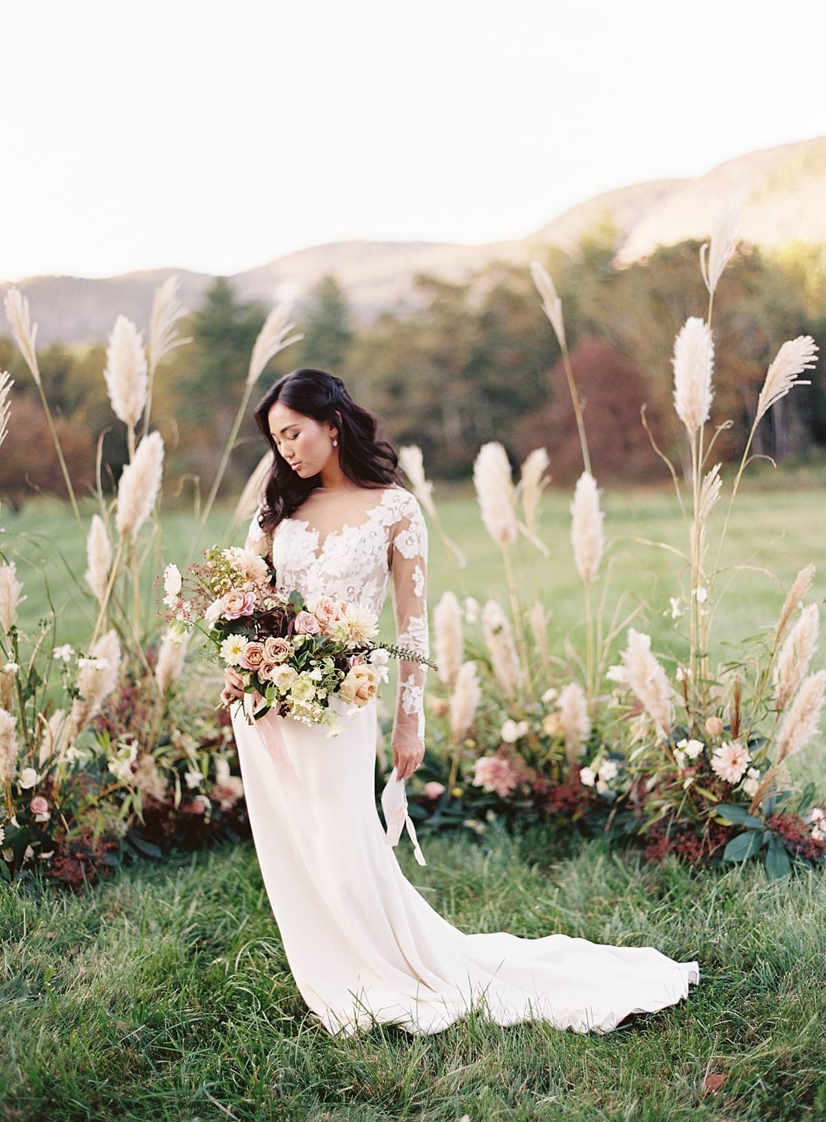 lonesome valley wedding day