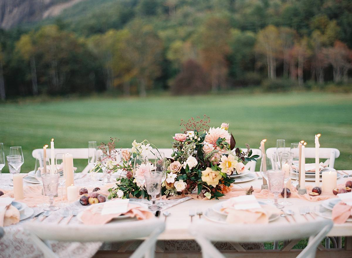 lonesome valley wedding