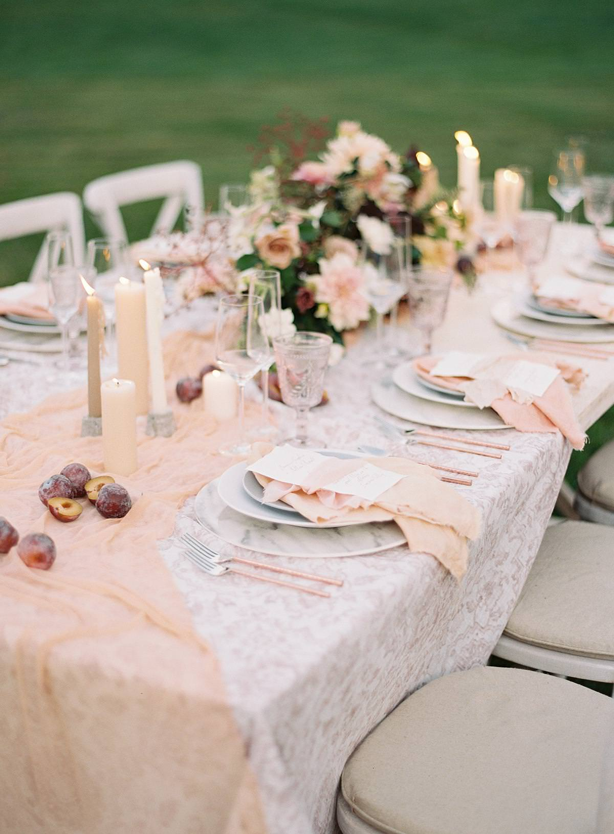 upstate i do tablescape
