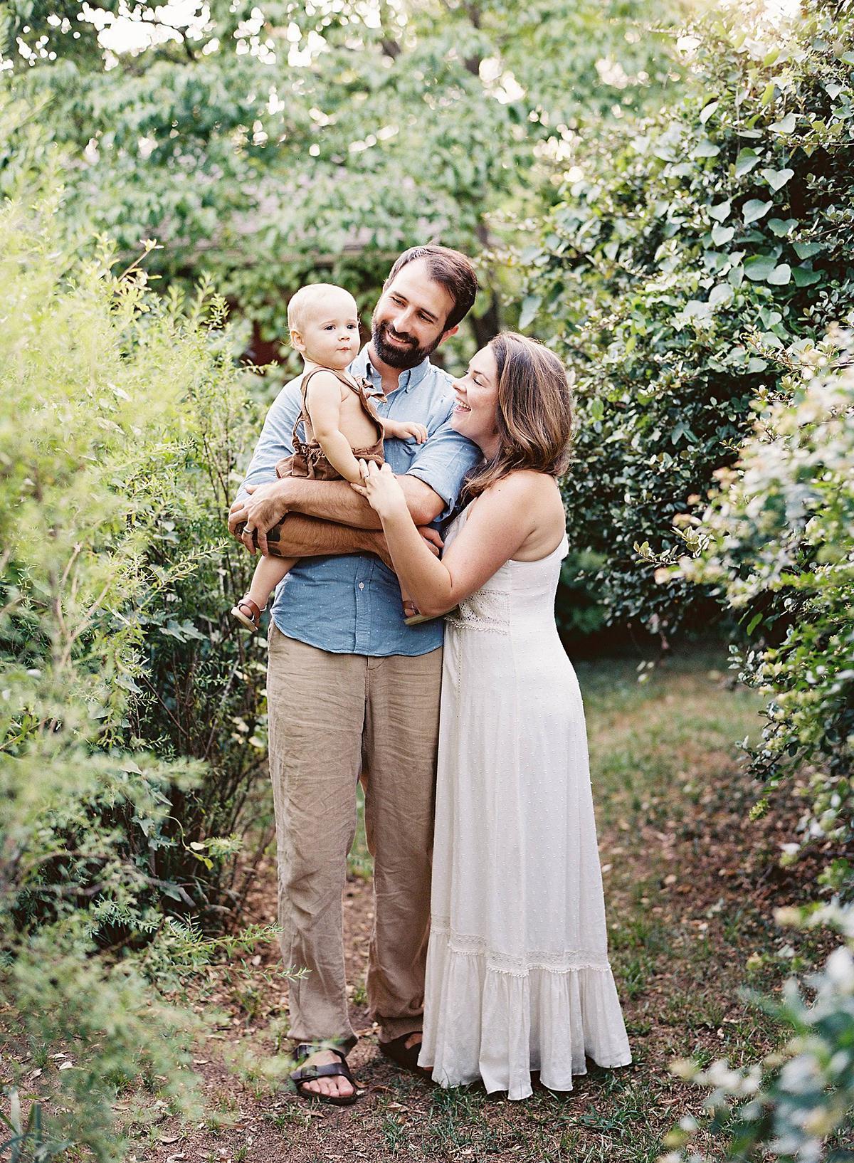 landon jacob family session