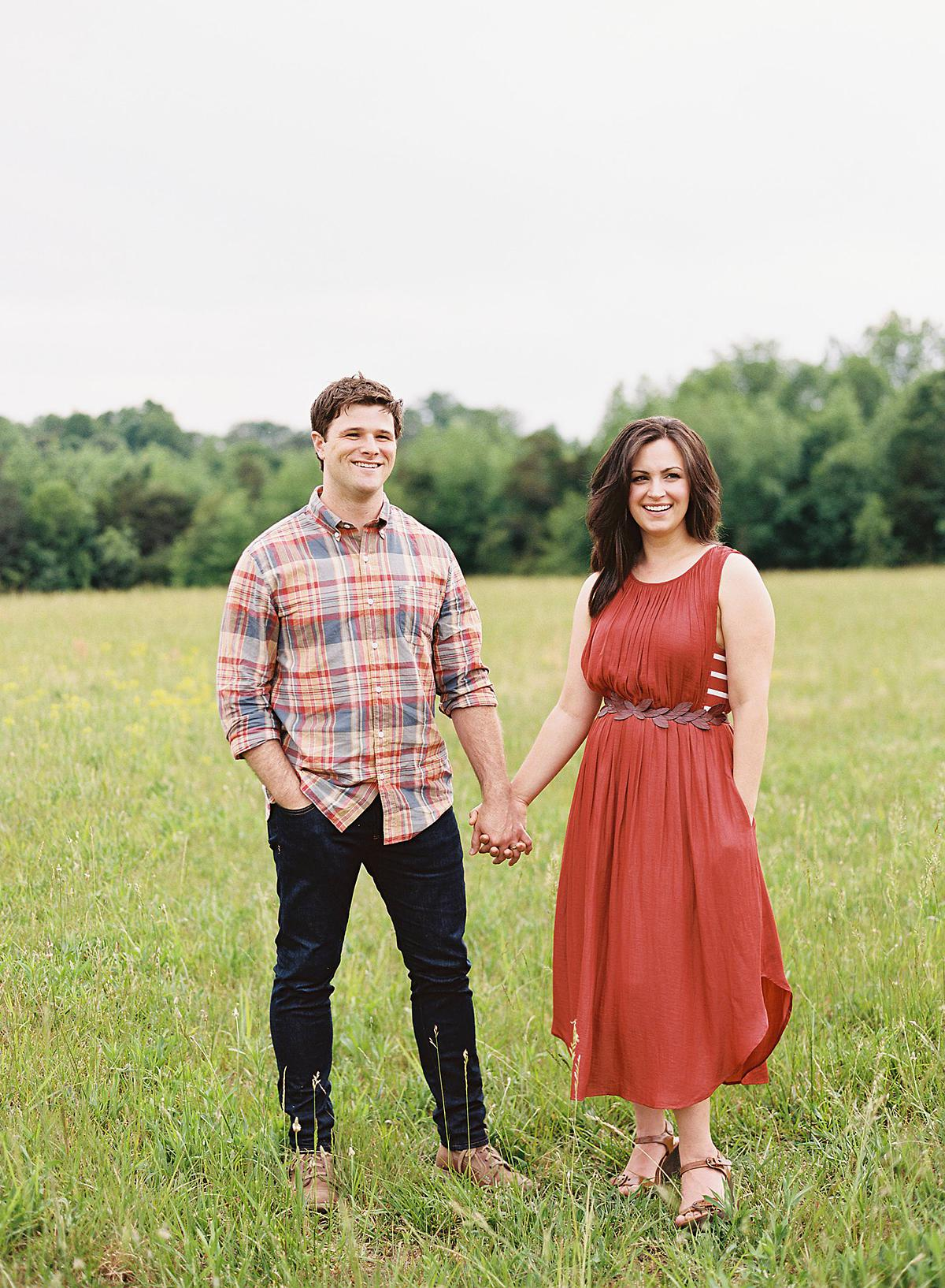 spring mini sessions in greenville